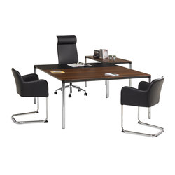 Calvino Operational Desk System | Mesas de conferencias | Koleksiyon Furniture