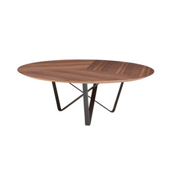 Narcissus Coffee Table | Lounge tables | Koleksiyon Furniture