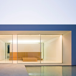 Swimms Sliding | French doors | Vitrocsa