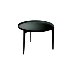 Illusion coffe table | Vassoi | Covo