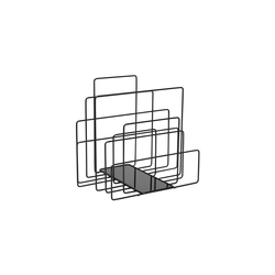 Random magazin holder | Waste baskets | Covo