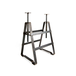 Affe Tischbock | Tischböcke / Tischgestelle | Atelier Haußmann