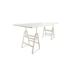 Lackaffe Cavalletto | Cavalletti per tavoli | Atelier Haußmann