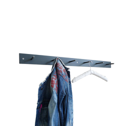 Hellogoodbye Coatrack | Hook rails | Atelier Haußmann