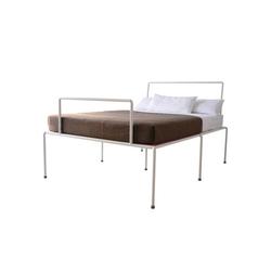 Sevenfeetup | Cabeceros / Armazones de cama | Atelier Haußmann