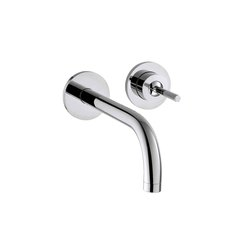AXOR Uno² Single Lever Basin Mixer