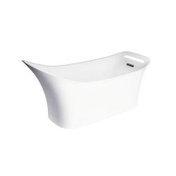 Philipp Starck Badewanne mit tolle stil für ihr haus ideen