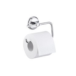 Hansgrohe Logis Classic Roll Holder | Paper roll holders | Hansgrohe