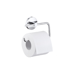 Hansgrohe Logis Roll Holder | Paper roll holders | Hansgrohe