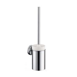 Hansgrohe Logis Classic Porte-brosse WC | Porte-balais | Hansgrohe