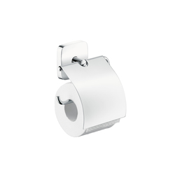 Hansgrohe PuraVida Roll Holder | Paper roll holders | Hansgrohe