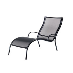 Paso Doble Chaise Longue | Sun loungers | Magis