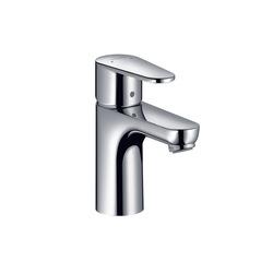 Hansgrohe Talis E² Single Lever Basin Mixer | Wash-basin taps | Hansgrohe