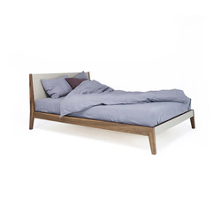 Double Bed | Lits doubles | MINT Furniture