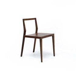 Ghost Chair | Restaurantstühle | MINT Furniture