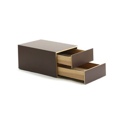 Drawer Block double | Küchenmöbel | MINT Furniture