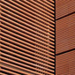 Terra TUBE ventilated wall | Ejemplos de fachadas | Palagio Engineering