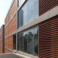 Terra TUBE ventilated wall | Façades | Palagio Engineering