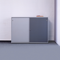 basic S Cabinet system | Armadi ufficio | werner works