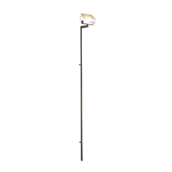 Model A Wall lamp long | Illuminazione generale | Jacco Maris