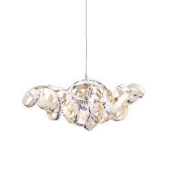 Montone Chandelier triangle | General lighting | Jacco Maris