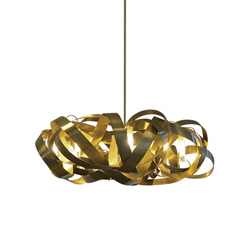 Montone Chandelier round | General lighting | Jacco Maris
