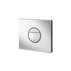 Nova Cosmopolitan Wall plate | Flushes | GROHE