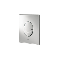 Skate Air Wall plate | Flushes | GROHE