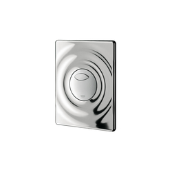 Surf Wall plate | Flushes | GROHE