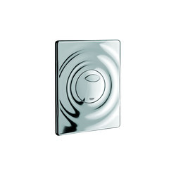 Surf Flush plate | Flushes | GROHE