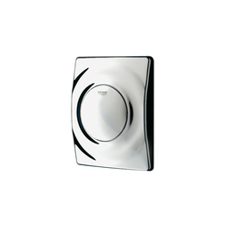 Surf Actuation plate | Robinetterie de WC | GROHE