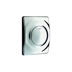 Surf Actuation plate | Flushes | GROHE