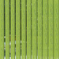 LASER CARMEN V - 0 | Vertical blinds | Création Baumann