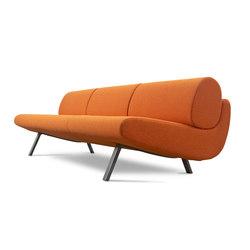 In Duplo EJ 180 | Divani lounge | Erik Jørgensen