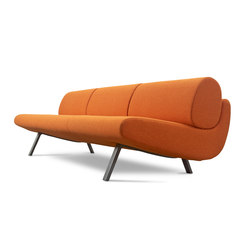 In Duplo EJ 180 | Sofás lounge | Erik Jørgensen