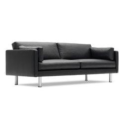EJ 220-2L | Divani lounge | Erik Jørgensen