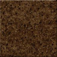 RAUVISIO mineral - Oro Marrone 1093L | Mineral composite panels | REHAU
