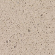 RAUVISIO quartz - Tiramisu 1124L | Mineral composite panels | REHAU