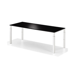 Winea Pro | Tables collectivités | WINI Büromöbel