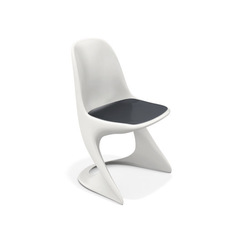 Casalino 2005/00 | Multipurpose chairs | Casala