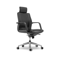 M Chair High-Back Chair | Chaises cadres | Nurus