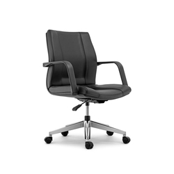 M Chair Medium-Back Chair | Sillas de conferencia | Nurus