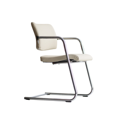 S Chair U-Leg Visitor Chair | Chairs | Nurus