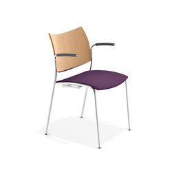 Cobra 3279/10 | Visitors chairs / Side chairs | Casala