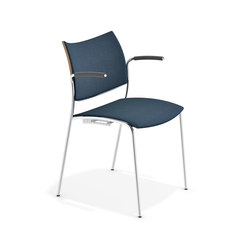 Cobra 3277/10 | Visitors chairs / Side chairs | Casala