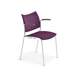 Cobra 2278/10 | Visitors chairs / Side chairs | Casala