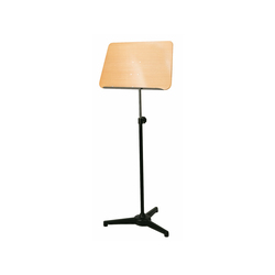 Music Stand Professional 711 1301 | Orchesteral furniture | Wilde + Spieth
