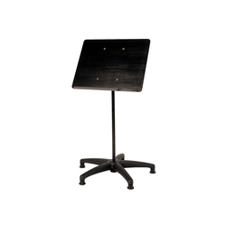 Conductor´s Sheet Music Stand 711 1302 | Orchesteral furniture | Wilde + Spieth