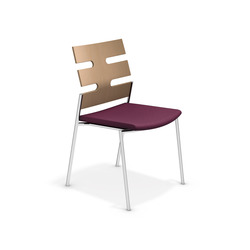 Keep Moving 2491/00 | Multipurpose chairs | Casala