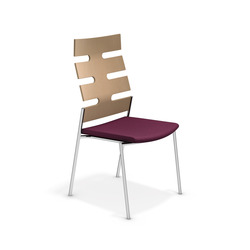 Keep Moving 2491/01 | Multipurpose chairs | Casala